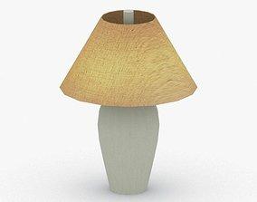 3D model 1364 - Table Lamp