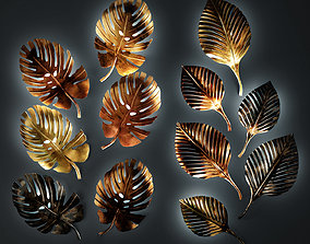 Eurolamp Art Luxury Leaves 3D model