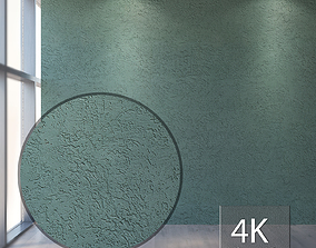 908 plaster 3D asset