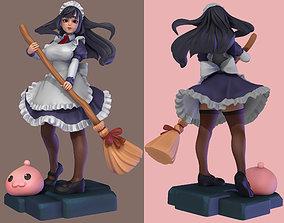 3D printable model Ragnarok Alice Version 1