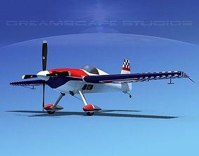 3D Extra Flugzeugbau EA300S V01