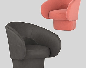 Armchair ROC by COR 3D model