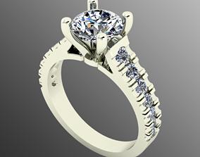 Ring pl 40 3D print model