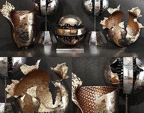 3D Decor set 55