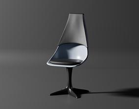 Enterprise DIS Bridge Chair 3D