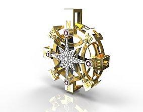 3D printable model Gold N530