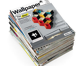 magazine 3D Magazines
