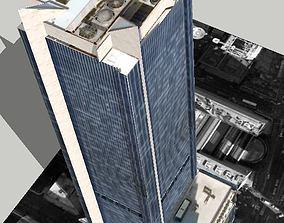 3D One Astor Plaza
