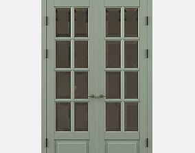 3D model door provence 1015 Madrid