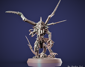 Lictor 3D printable model tabletop