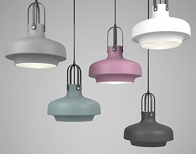 furniture Lamps 3D model