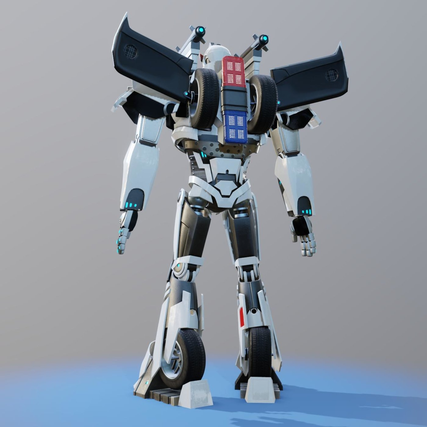 Prowl / Transformers Prime