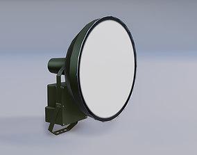 3D asset Spotlight Real-Time