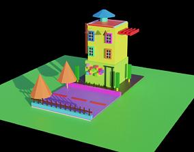 ColorBlind 3D printable model