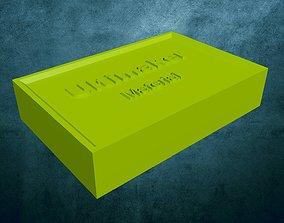 Toolbox Ultimaker 3D printable model