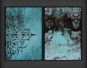 Picture Frames paint 3D
