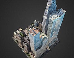3D City District H30-A8