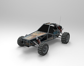 3D Buggy 1