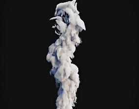 3D model Smoke 10