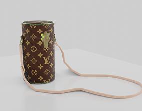 3D asset Louis Vuitton Purse Exclusive