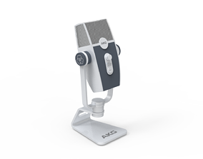 USB Microphone Desktop 3D