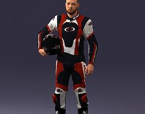 biker 0709 3d print ready
