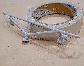 3D printable model 1 10 Scale RC Drift Silvia Style Rear