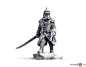 5th Blitz Korps - Sergeant Walther 3D printable model