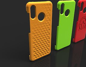 Cover for Huawei P 20 lite 3D print model