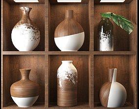 3D model vase904