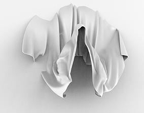 Hollow Man Art piece 3D print model