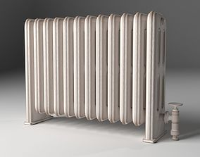 architectural 3D radiator