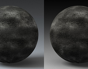 Miscellaneous Shader 086 3D sand