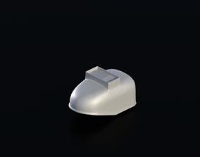 3D model Welder Mask 01