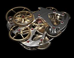 3D model Gear Generator