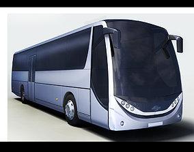 Intercity Bus 3D best