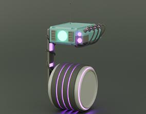 sci Robot 3D