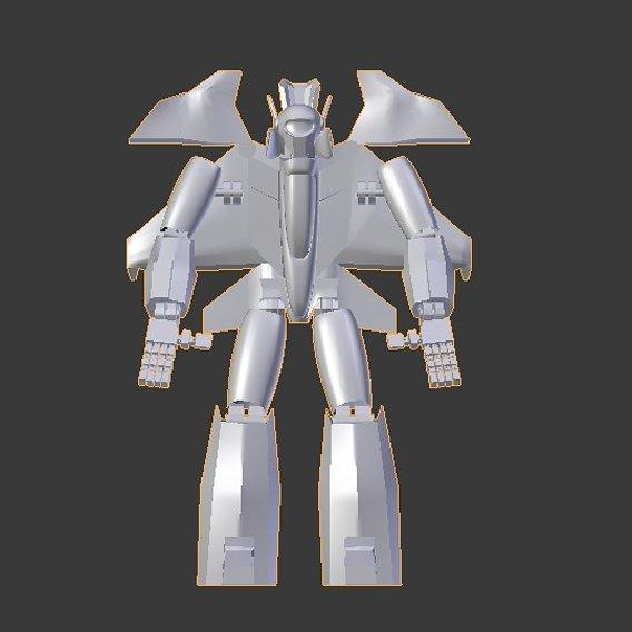 Transformer Jet