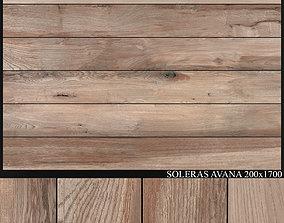 3D ABK Soleras Avana 200x1700