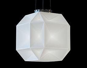 IDEAL LUX DIAMOND SP1 BIG 022499 3D asset