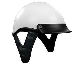 Helmet 3D accessories