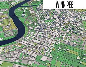 Winnipeg 3D