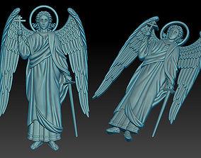 Guardian angel Icon 3D print model