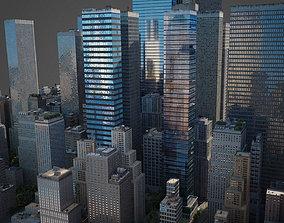 3D City R2