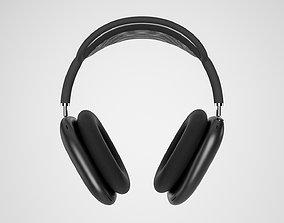 AirPods Max - Apple Headphones 3D model