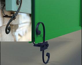 Window Stopper 3D printable model