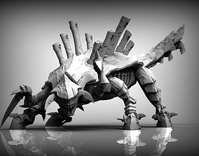 Ankylofex 3D print model