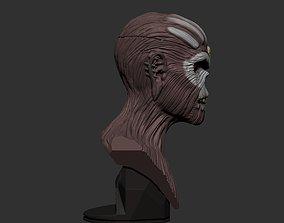 3D printable model Eddie Iron Maiden marvel