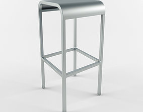 emeco 20-06 BARSTOOL 3D model