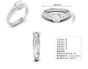 jewelry 3dm file